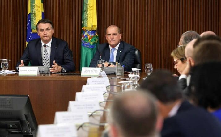Se inició la caza de brujas en la administración pública de Brasil