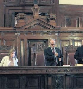 La Corte resolverá el viernes sobre La Rioja