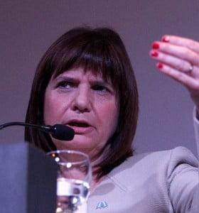 DNU: Bullrich desafía a los legisladores