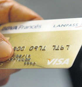 Visa y Banelco tienen nuevo dueño
