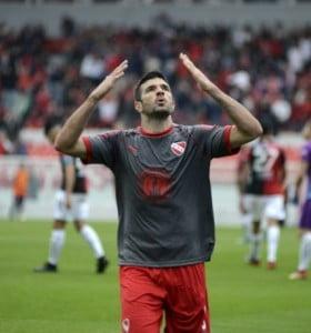 Gigliotti se fue de Independiente pero antes prendió el ventilador