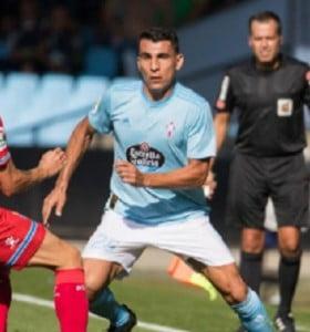 Junior Alonso se convirtió en el primer refuerzo del Boca de Alfaro