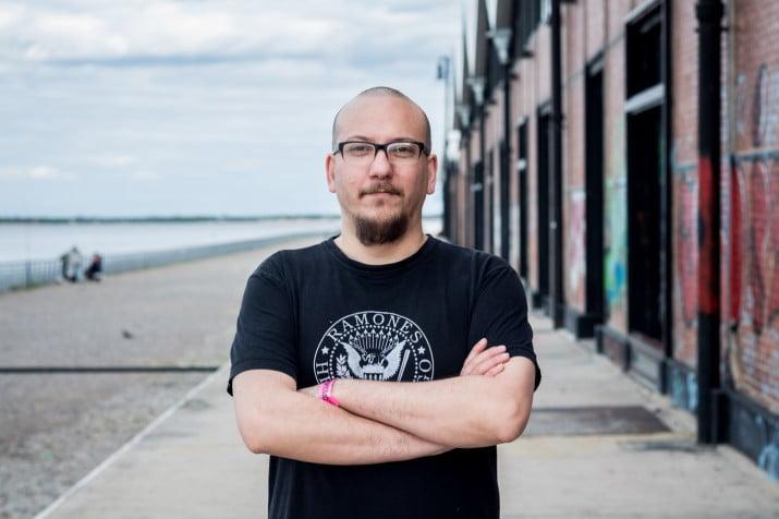 Renzo Podestá, su trabajo y el comic argentino