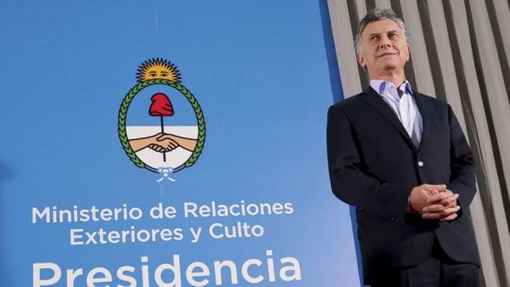 Piden medidas de prueba por aportes a Macri en 2015