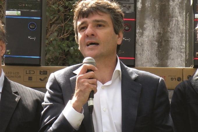 """""""El que no entienda la unidad va a ser funcional a Macri, y eso es muy jodido"""""""