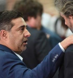 Macri prefiere que Ibarra siga en el gobierno y le despeja el camino a Angelici