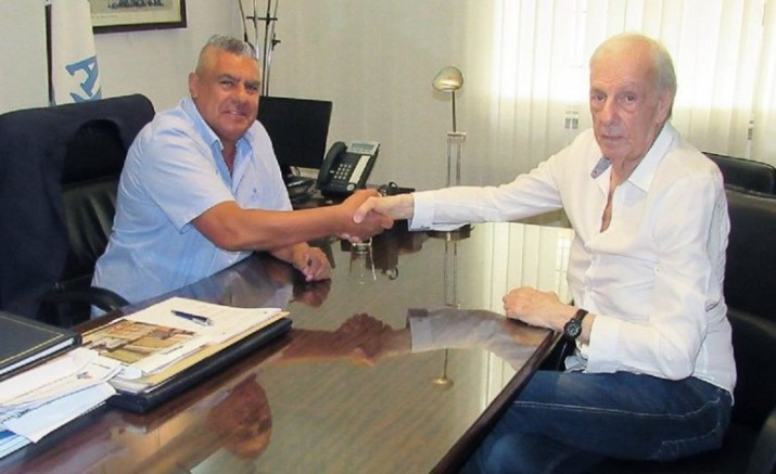 La AFA contrató a Menotti como nuevo director de Selecciones Nacionales