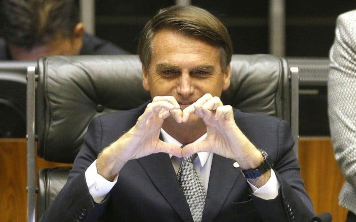 """""""Brasil y Argentina van a caminar juntos en dirección diferente a los últimos gobiernos"""""""