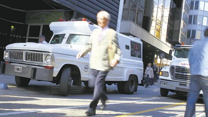 Los bancos contabilizaron 10.598 millones de pesos en ganancias en noviembre pasado