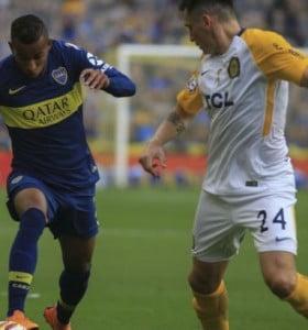 Boca y Rosario Central: la Supercopa Argentina ya tiene sede y fecha