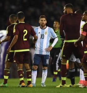 ¿Vuelve Messi? La Selección tiene confirmado su primer amistoso del año