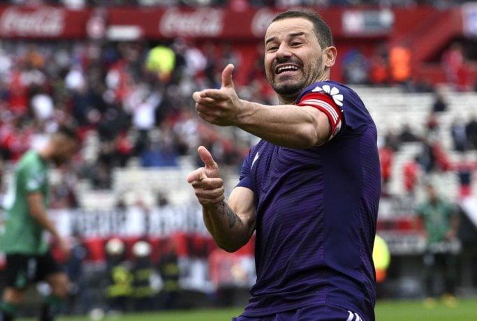 Punto final: Rodrigo Mora anunció su retiro del fútbol
