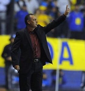 Año nuevo, DT nuevo: Gustavo Alfaro comienza su ciclo en Boca