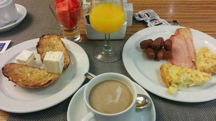 Mitos del desayuno: ¿es la comida más importante del día?