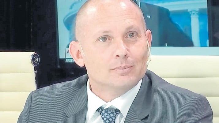 La investigación por la denuncia de extorsión suma elementos que vinculan a Stornelli con D'Alessio