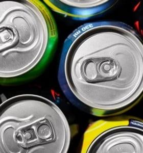 La impactante advertencia de tomar bebidas energizantes