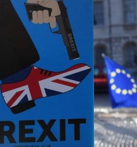 Las corporaciones que abandonan Reino Unido por el Brexit