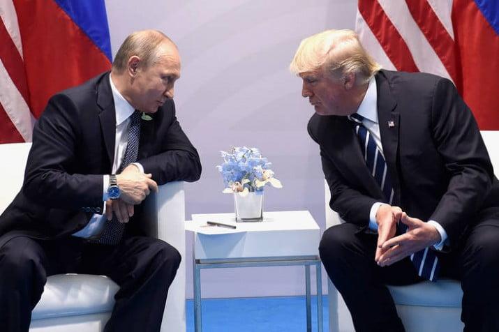 Vuelve la crisis de los misiles entre Rusia y Estados Unidos