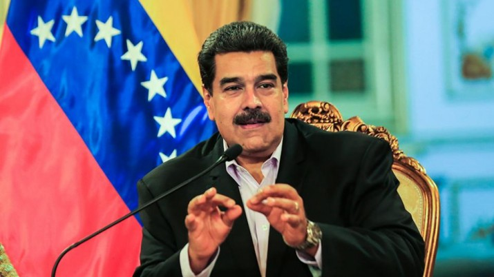 Maduro rechazó el ultimátum
