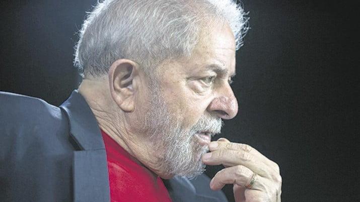 La primera condena de la era Bolsonaro