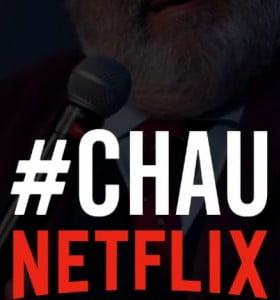 #ChauNetflix: Usuarios se bajaron por la serie contra CKF