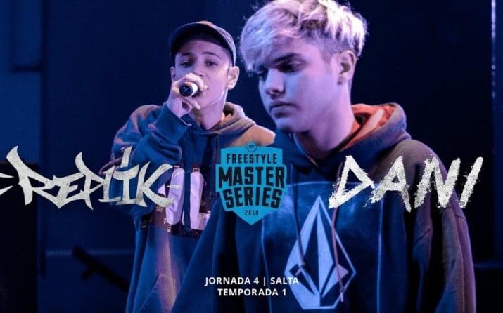 Por primera vez en el Cosquín Rock habrá batallas de hip hop