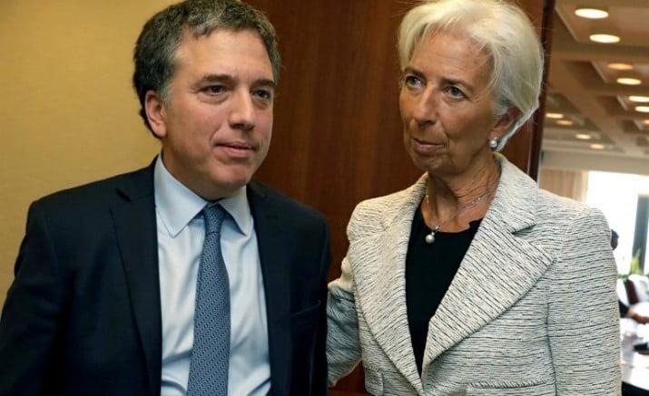 Emergen los síntomas del desaguisado económico que puso en marcha Cambiemos