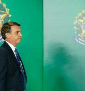 Los militares toman el control del gobierno de Bolsonaro