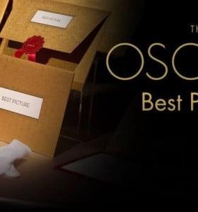 Cuáles son los ocho films nominados al Óscar a mejor película