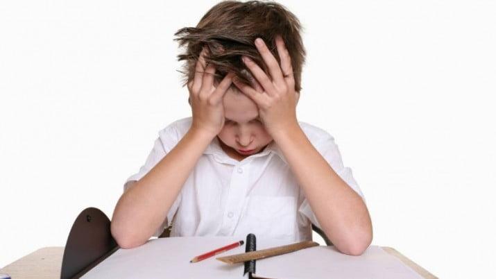 Todo lo que los padres debemos saber sobre el TDAH