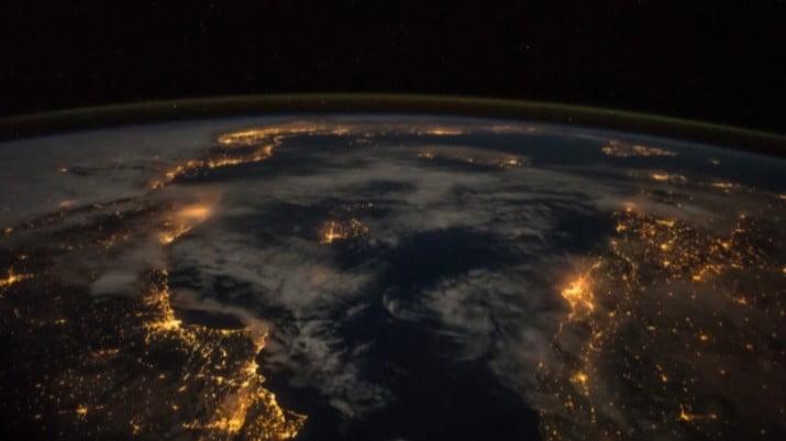 Protesta mundial en reclamo de ayuda urgente a la Tierra