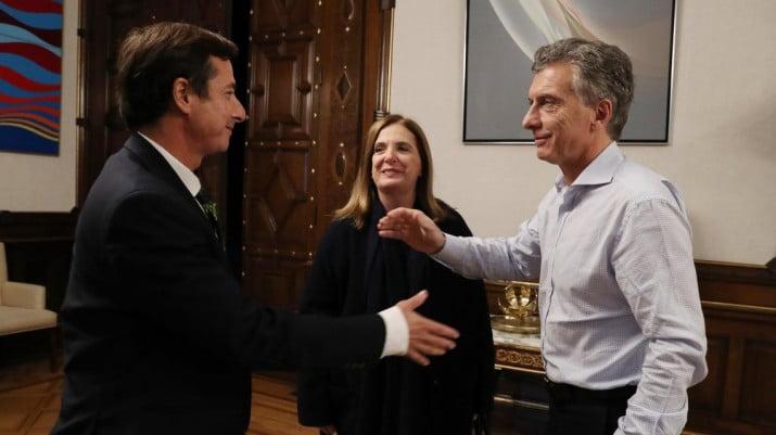 El Gobierno niega las evidencias en la causa de extorsión de Stornelli