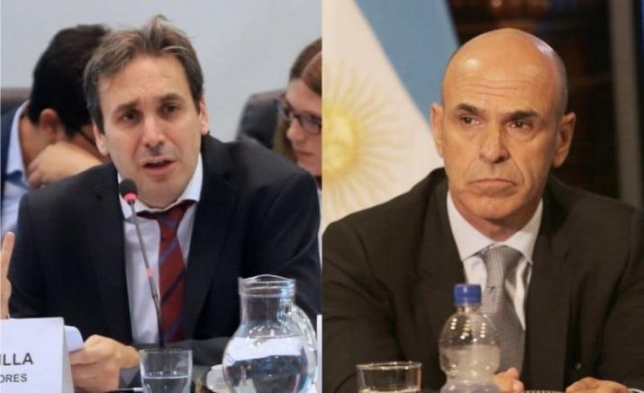 La Comisión Bicameral de Inteligencia citará a Ramos Padilla y Gustavo Arribas
