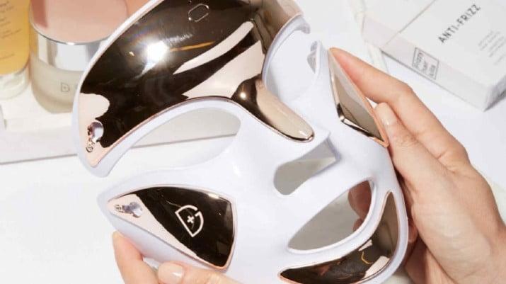 La máscara del futuro