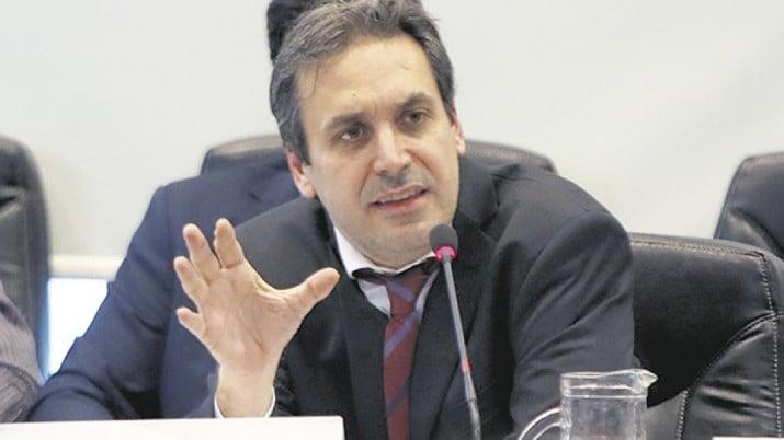 Cruces entre oficialismo y oposición por Ramos Padilla