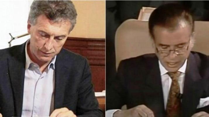 Roca, Menem y Macri, ¿continuidades de un mismo proyecto político?