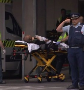 Nueva Zelanda: al menos 49 muertos en un ataque a dos mezquitas