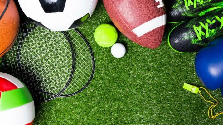 Los eventos deportivos más destacados del día