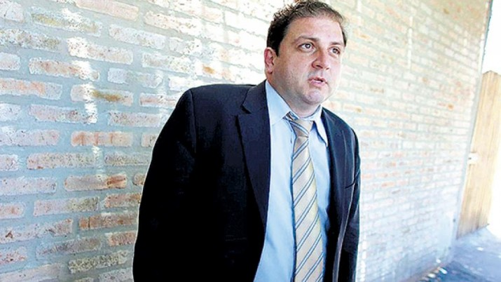 Indagatoria para el fiscal informante de D'Alessio