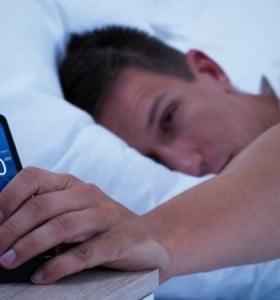 Estos son los principales trastornos del sueño