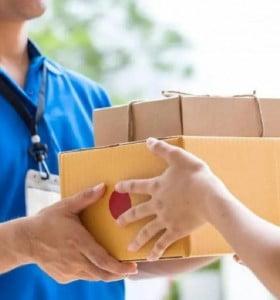 """Se simplifica el """"puerta a puerta"""": las compras llegarán a domicilio"""