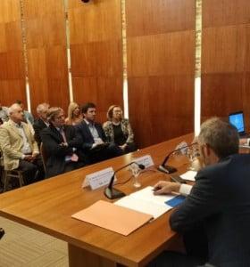 Hubo acuerdo por los escáner, pero ni el oficialismo defendió los cambios electorales que impuso Macri