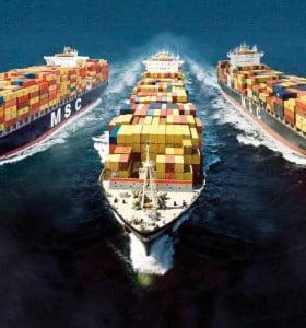 Las exportaciones se derrumbaron desde que asumió Macri