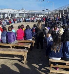 Violencia obstetricia en las cárceles: parir como una condenada