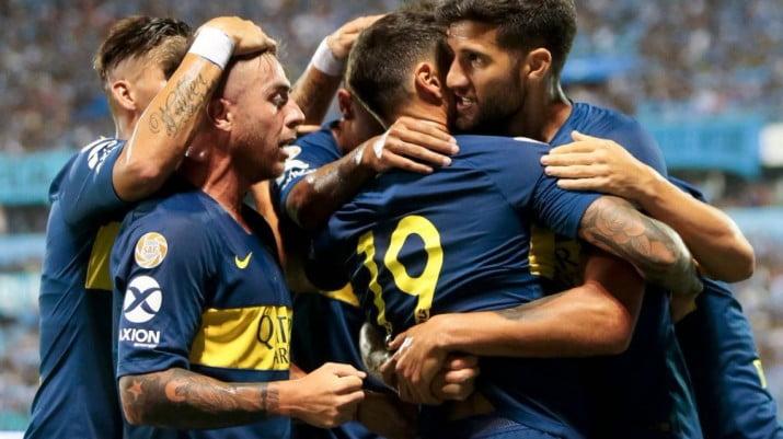Boca debuta como local ante Deportes Tolima y va por su primer triunfo