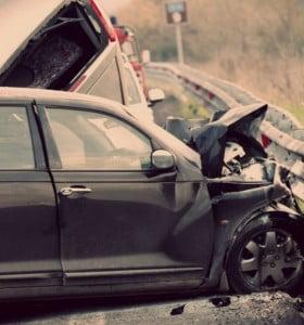 Cada año mueren 10 mil personas en Argentina por accidentes de tránsito