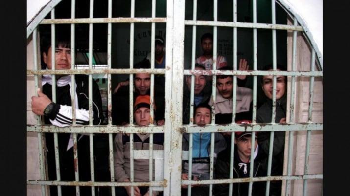 """Declaran la """"emergencia penitenciaria"""" por la superpoblación en las cárceles"""
