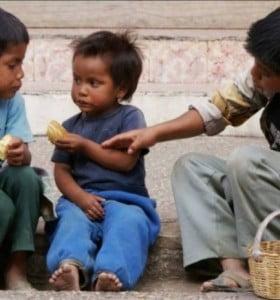 """""""Mueren 16 mil niños por día en el mundo por razones evitables"""""""