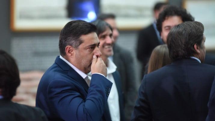 Angelici dice que perdió mucha plata con Macri y planea retirarse de todo