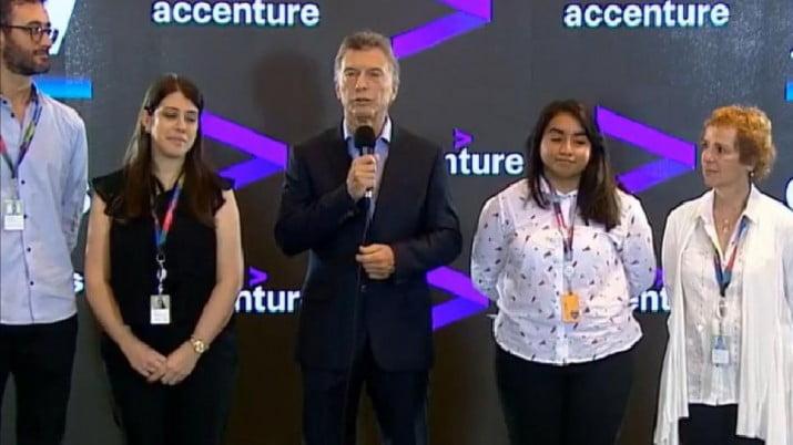 Macri admitió su fracaso con la inflación